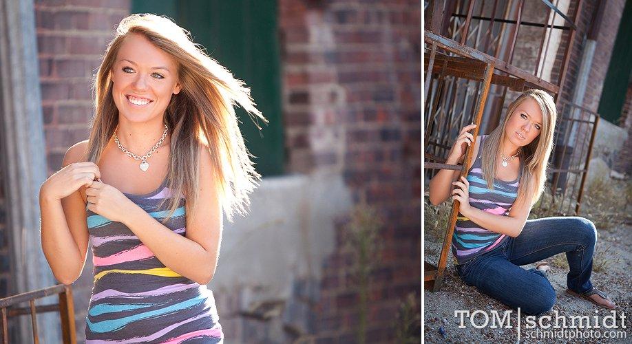 Kansas City, Missouri, Senior Photographer, TS Photo