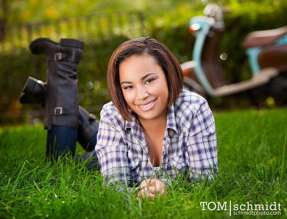 Kansas City photography, studio portraits, senior picture ideas