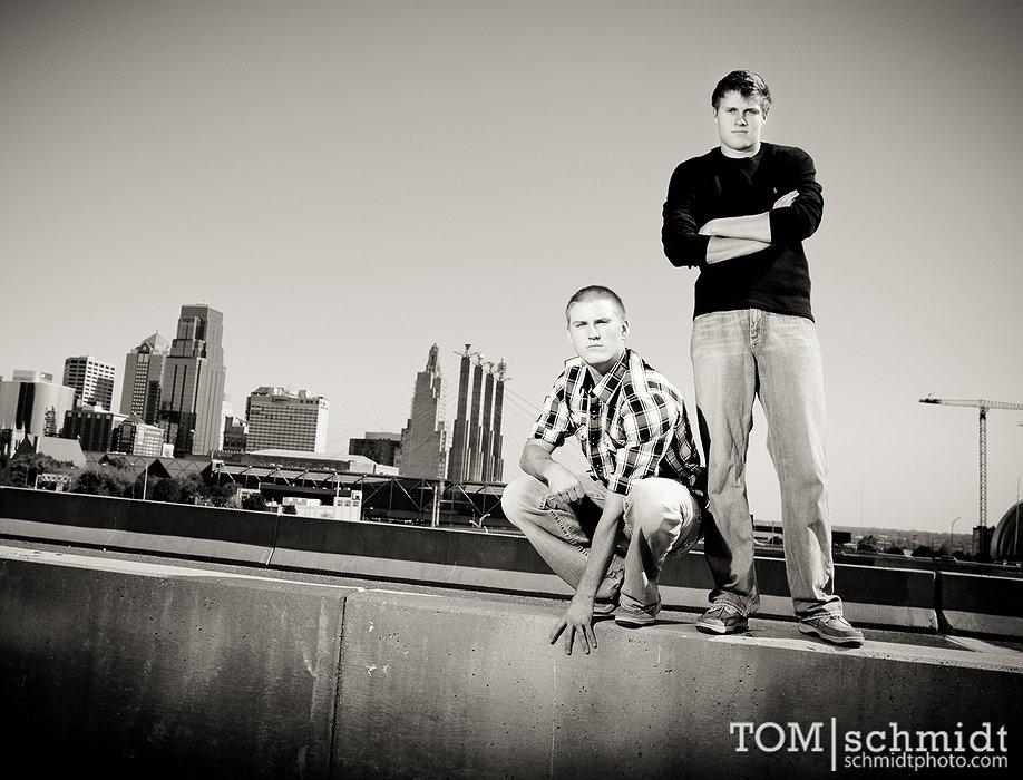 model shots, awesome senior portraits