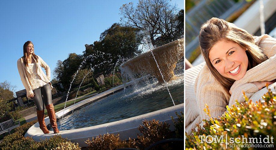 Kansas City Senior Photo Ideas - Tips for your senior shoot
