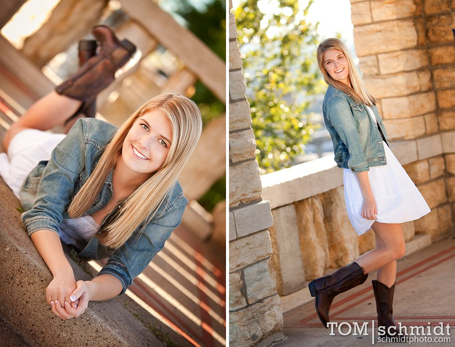 Funky Senior Shoots - Beautiful Portraits - Senior Shoot