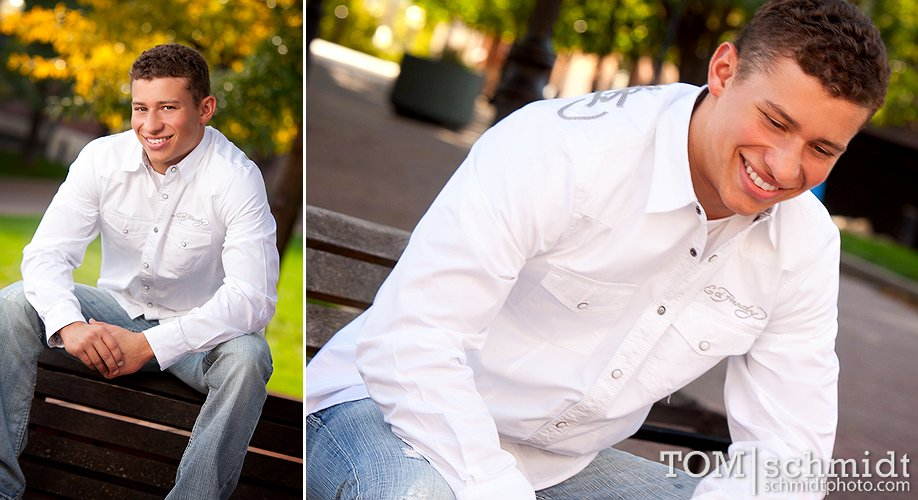 Awesome Portrait Shoot - KCMO - Senior Picture Gallery