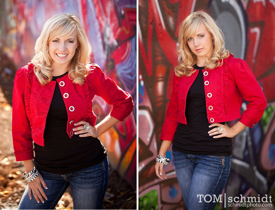 Best KC Senior Pictures - TS Photographer - Posing Ideas