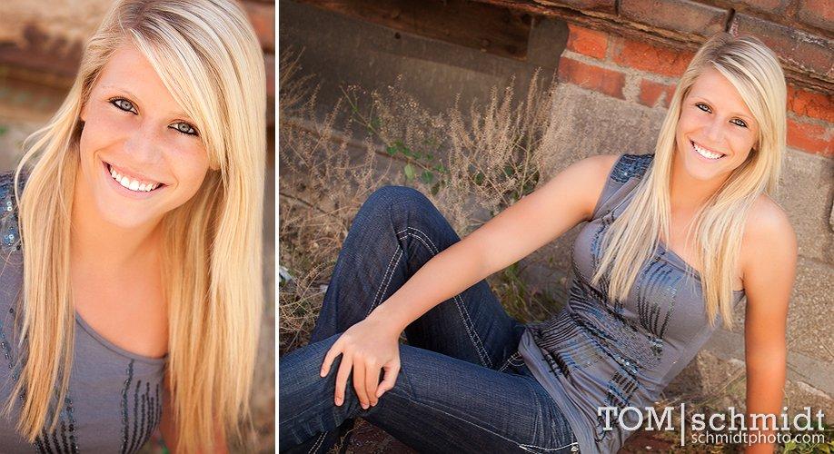 Kansas City's Best Portrait Photographer - Pose Ideas for your senior shoot - Senior picture prices