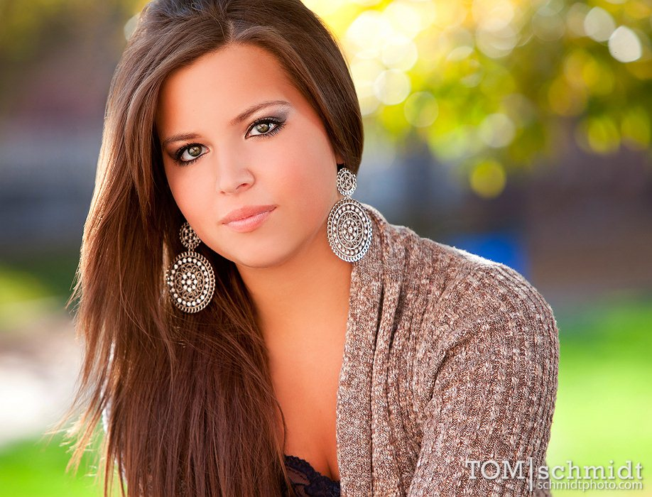 Faces 2012 - Senior Model Search - edgy senior portraits